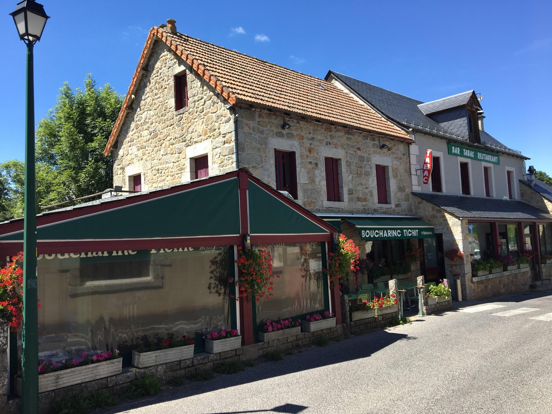 Hotel Restaurant Aubrac